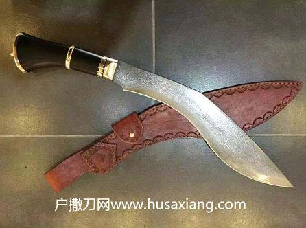 """廓尔喀刀""""尼泊尔军刀"""""""