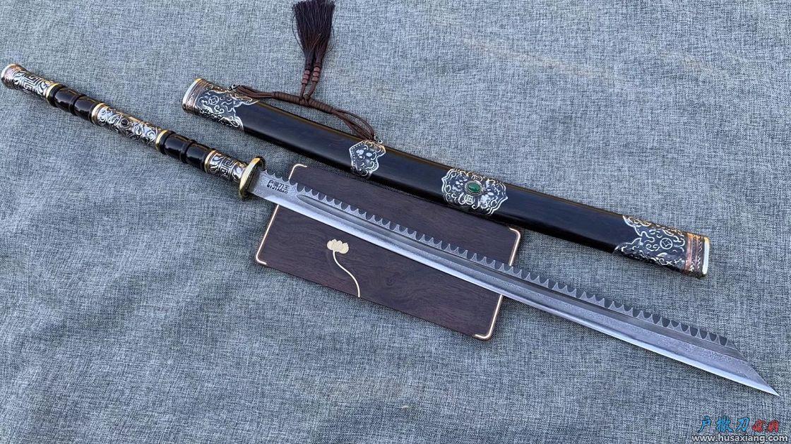 户撒刀价格&年销量上亿的蒙古刀,有几把是正品?