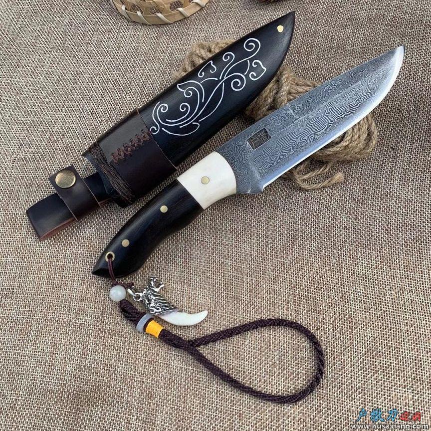 经典北极星小刀传统版